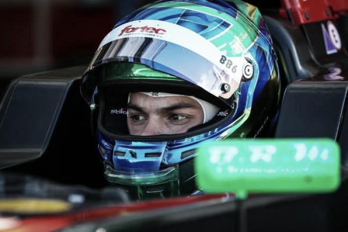 Bruno Baptista mira os pontos pra avançar na tabela em Nürburgring