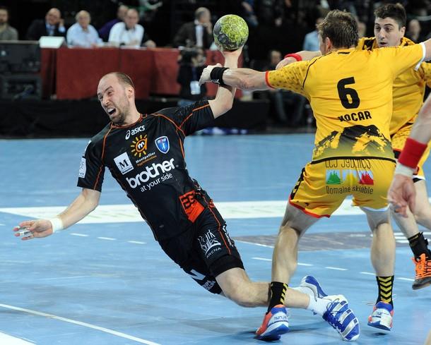 L'invincible Montpellier vole vers le titre