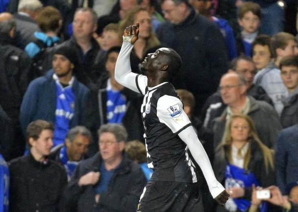Tottenham ne lâche rien, Newcastle non plus