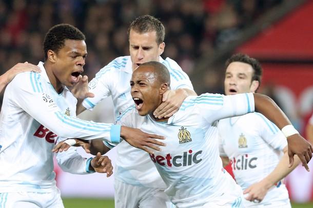 Le conseil de classe : Marseille (vs Paris)