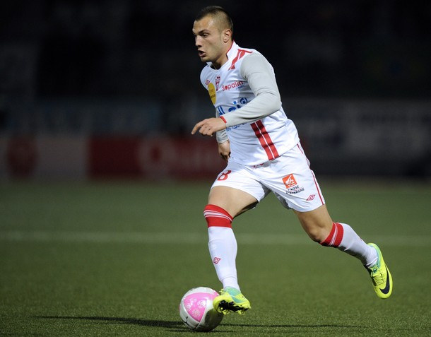 ASNL: Focus on Yohan Mollo
