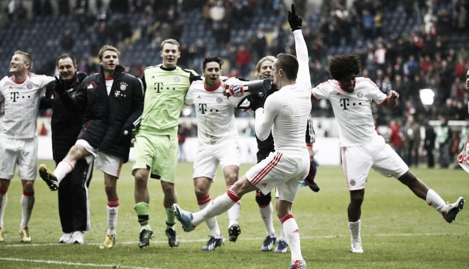 El Bayern, un soplo de aire fresco