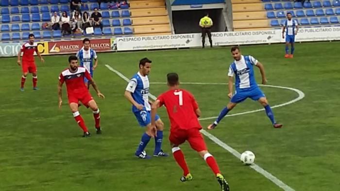 Atlético Saguntino – CD Alcoyano: derbi en zona de nadie