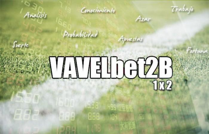VAVELbet 2ªB, las mejores apuestas de la categoría de bronce: jornada 5