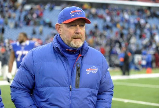 New York Jets Hire Chan Gailey As Offensive Coordinator