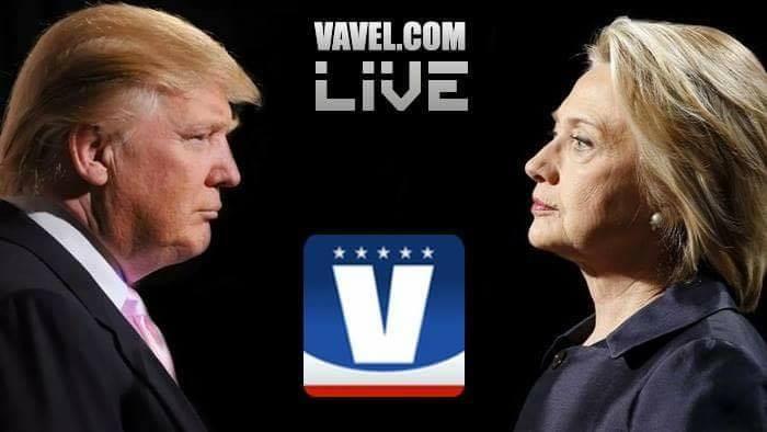 #ElectionDay : Donald Trump ha sido elegido presidente de los EEUU