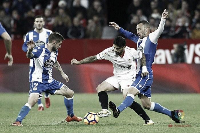 Análisis del rival: el Deportivo, obligados a puntuar