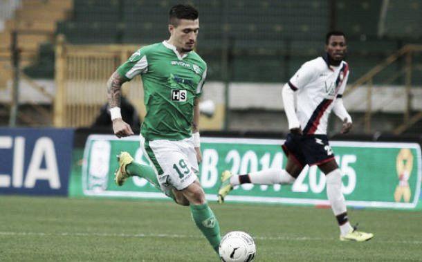 SerieB: Avellino quanta rabbia, finisce in parità contro la Virtus Entella
