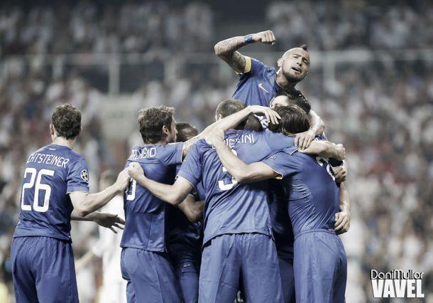 Liga dos Campeões: 'Traição' de Morata coloca Juventus na final