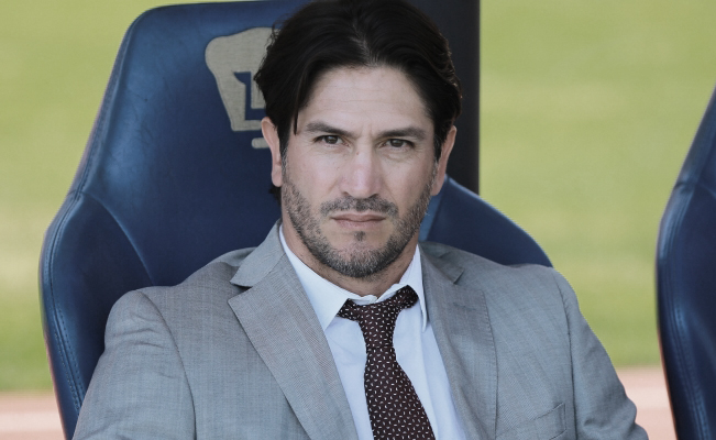 ¿Bruno Marioni será mejor némesis de Miguel Herrera?