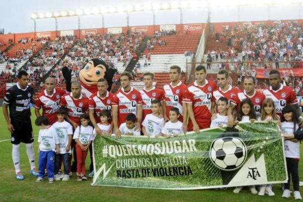 Argentinos 1-0 Defensa y Justicia: puntuaciones del Bicho