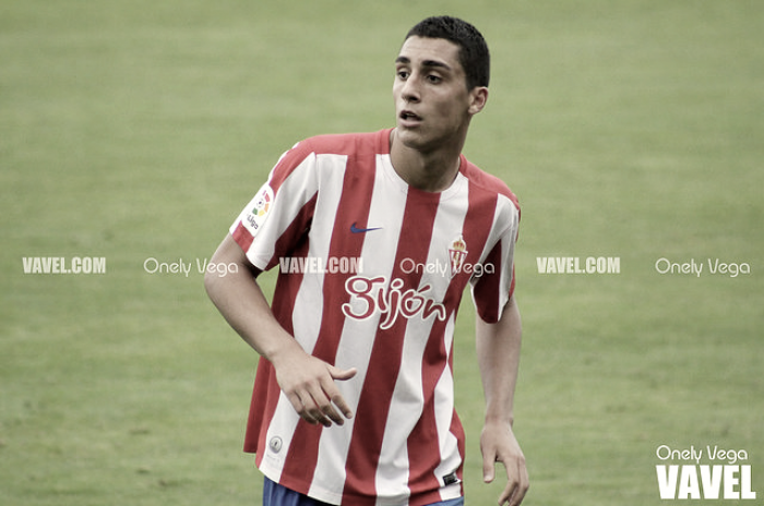 Anuario VAVEL Sporting de Gijón 2017: Pablo Fernández, seguir creciendo
