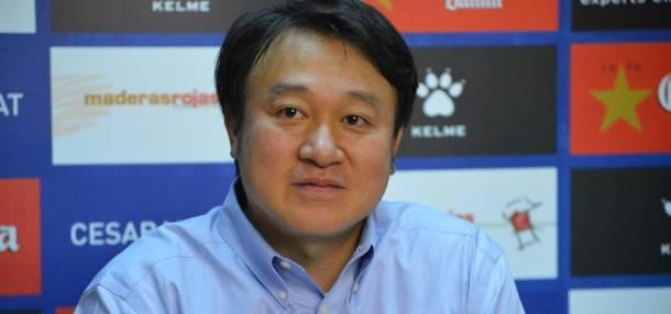 """Sakamoto: """"Soy empresario, no vengo a tirar el dinero"""""""