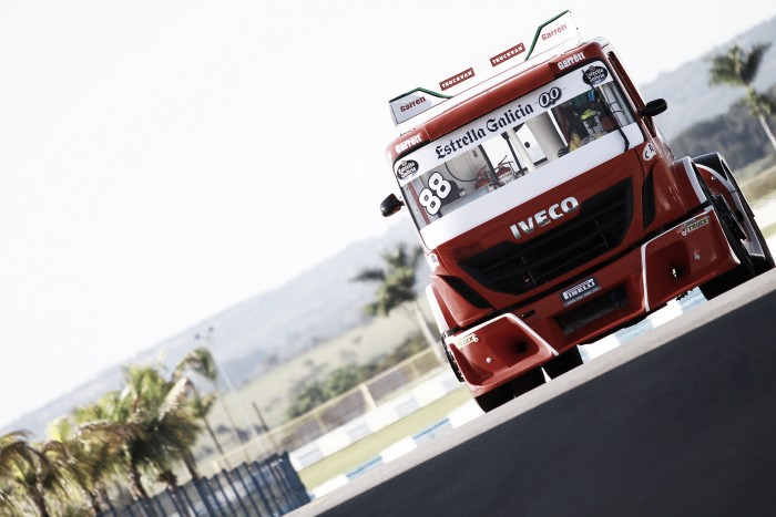 Copa Truck divulga calendário 2018