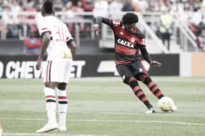 Rafael Vaz foge da perseguição ao Palmeiras e diz foco está apenas no próximo jogo