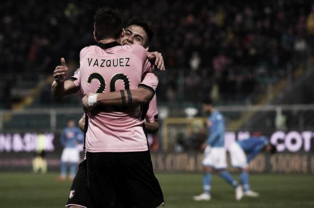 """Vazquez non si ferma e vuole gli Europei: """"La maglia azzurra è bellissima. Punto al 2016"""""""
