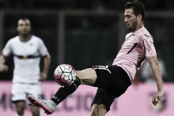 """Palermo, Vazquez: """"Mi piacerebbe giocare in Champions, vorrei segnare al Milan"""""""