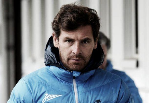 Villas Boas assume contactos com Barcelona em 2013