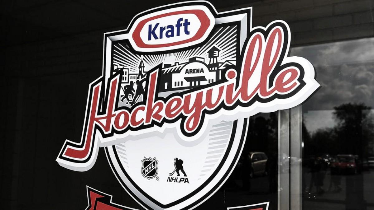 Se conoce la ciudad ganadora del Kraft Hockeyville USA 2018