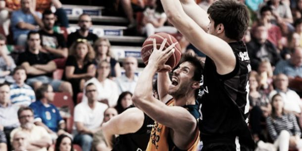 La ansiedad condena al Valencia Basket