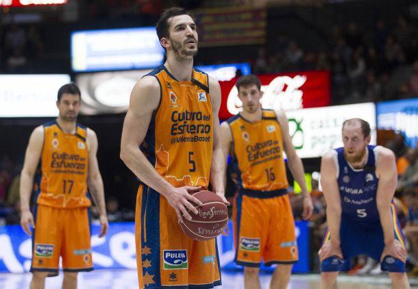 Pau Ribas, MVP de la jornada 27