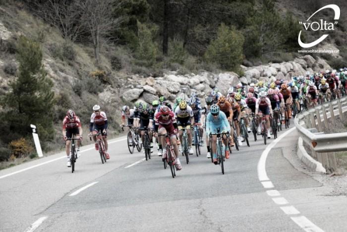 Volta a Catalunya 2017, il percorso tappa per tappa