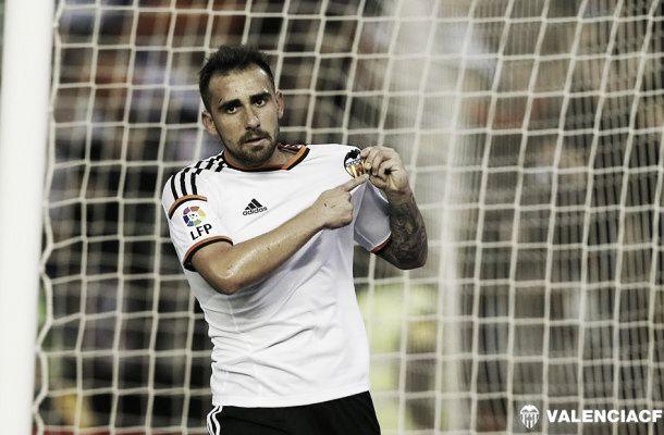 VIDEO Liga: Valencia perfetto, travolto il Levante