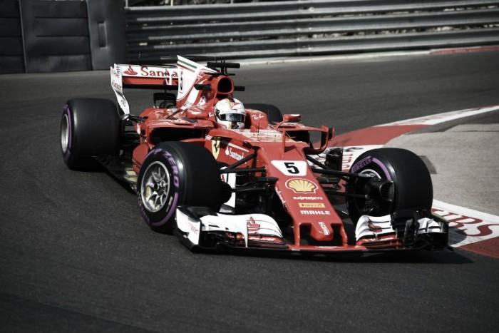 Formula 1, uno sguardo al GP d'Austria: Vettel mai sul podio