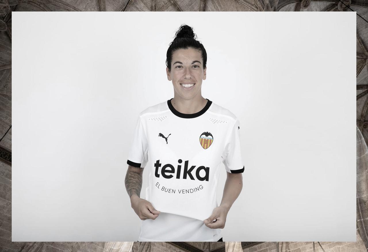 Teika, nuevo main sponsor del Valencia Femenino