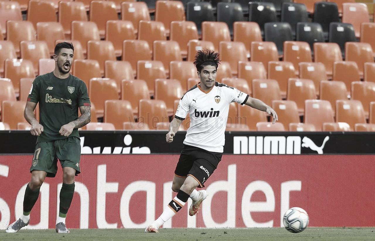 Previa Valencia CF vs Athletic Club: duelo de necesidades
