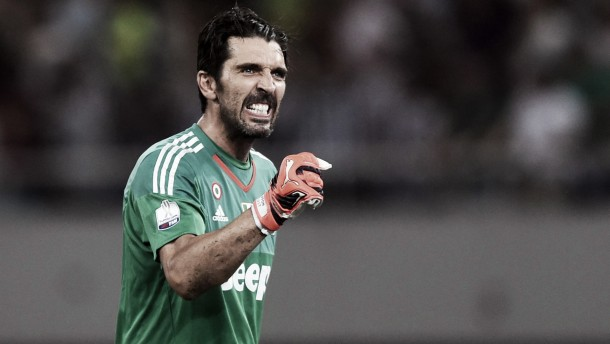 Verso Juventus - Milan: Buffon e Mandzukic a rischio?