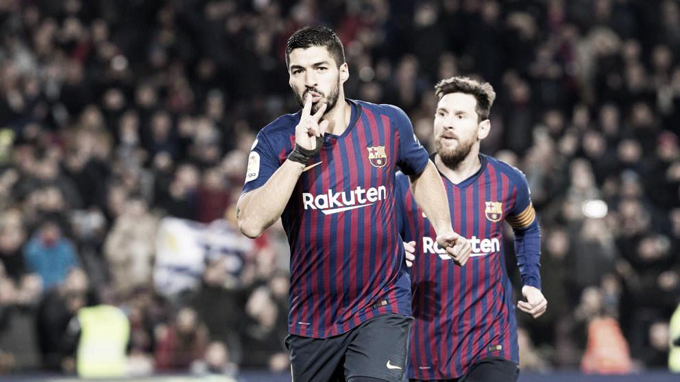 Messi revoluciona un partido con polémica