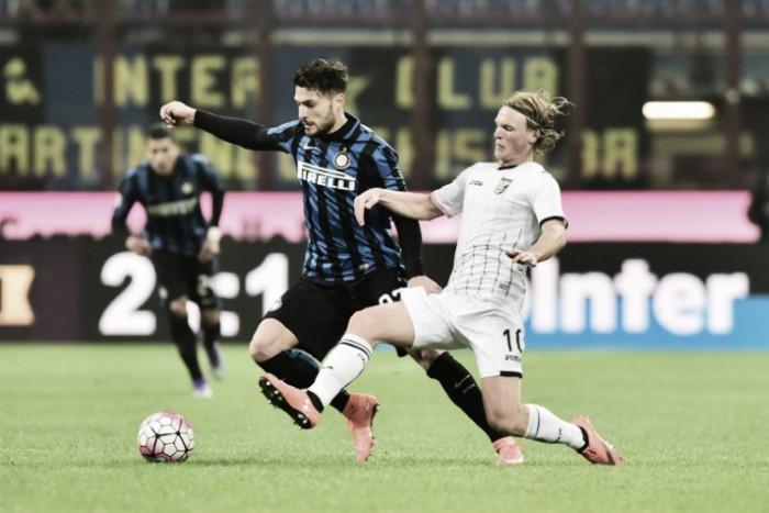 Após perderem na estreia, Internazionale e Palermo duelam pela primeira vitória
