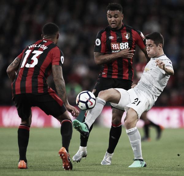 Previa Bournemouth vs Manchester United: revelación vs decepción