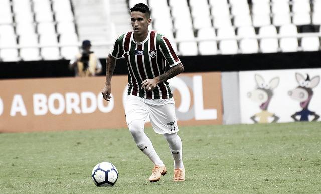 Dodi é contratado em definitivo pelo Fluminense
