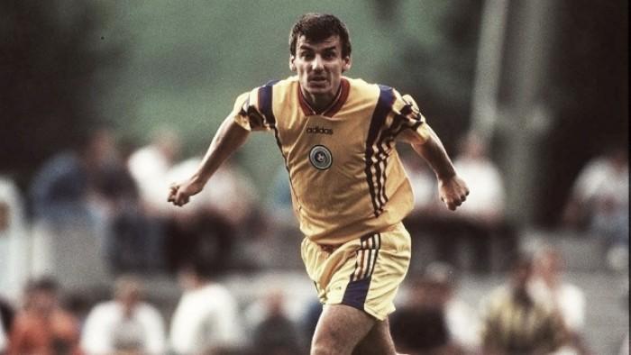 Ex-zagueiro da Romênia na Copa de 94, Daniel Prodan morre aos 44 anos vítima de enfarte