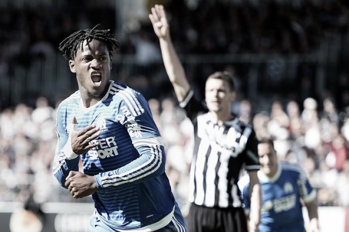 Marseille derrota Angers pelo placar mínimo e se afasta do Z-3