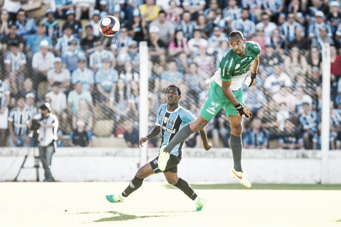 Grêmio bate Veranópolis com superioridade e se aproxima da semifinal do Gauchão