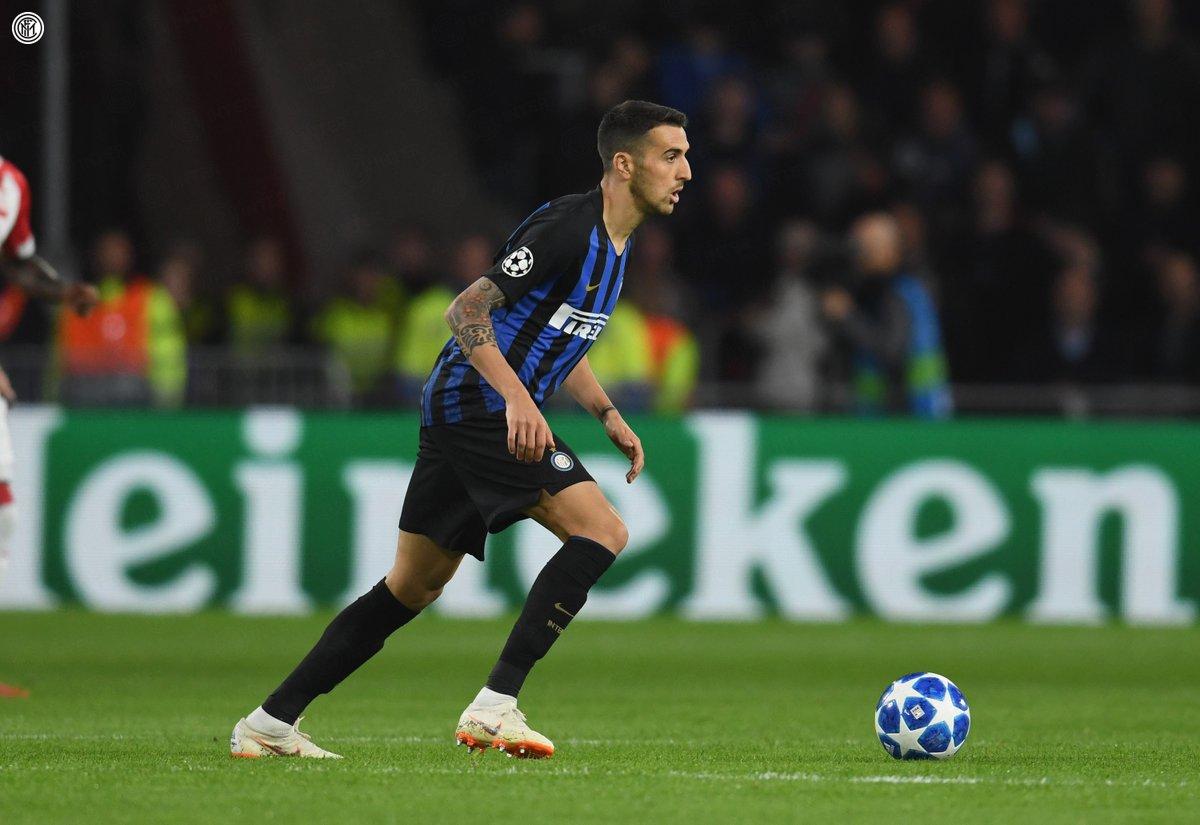 Inter, Vecino preoccupa Spalletti in vista del derby