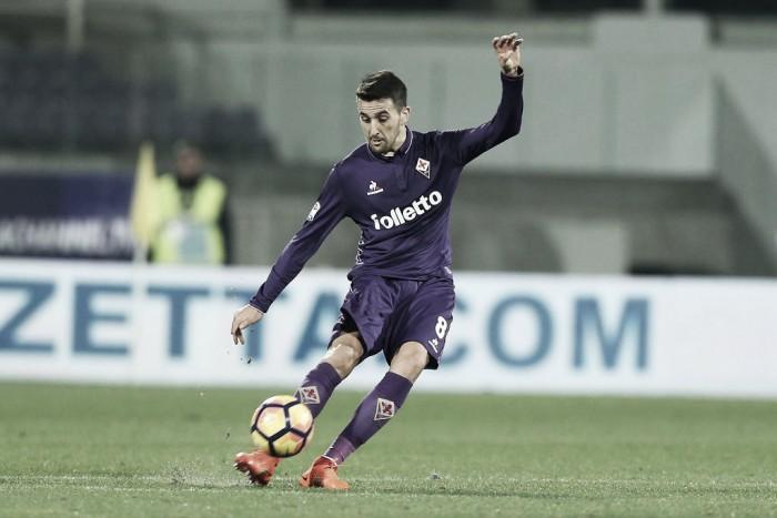 Fiorentina, Pioli si rassegna: saluta Vecino e Bernardeschi. Si attende Kalinc