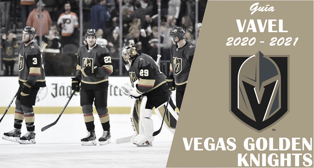 Guía VAVEL Vegas Golden Knights 2020/21: con Lord Stanley como objetivo