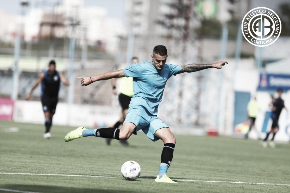 Belgrano se mide ante Juniors