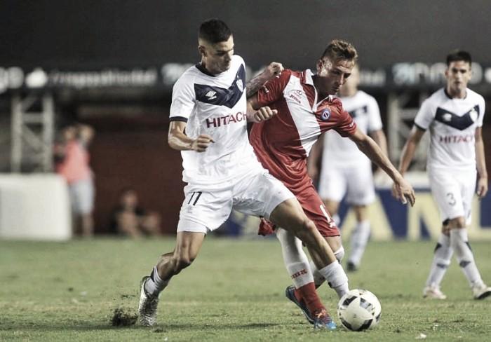 Previa Vélez -Argentinos Juniors: Un clásico junior