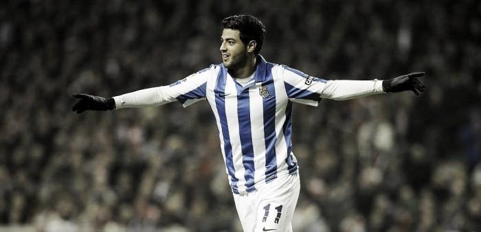 Liga, Vela regala i tre punti alla Real Sociedad contro il Betis