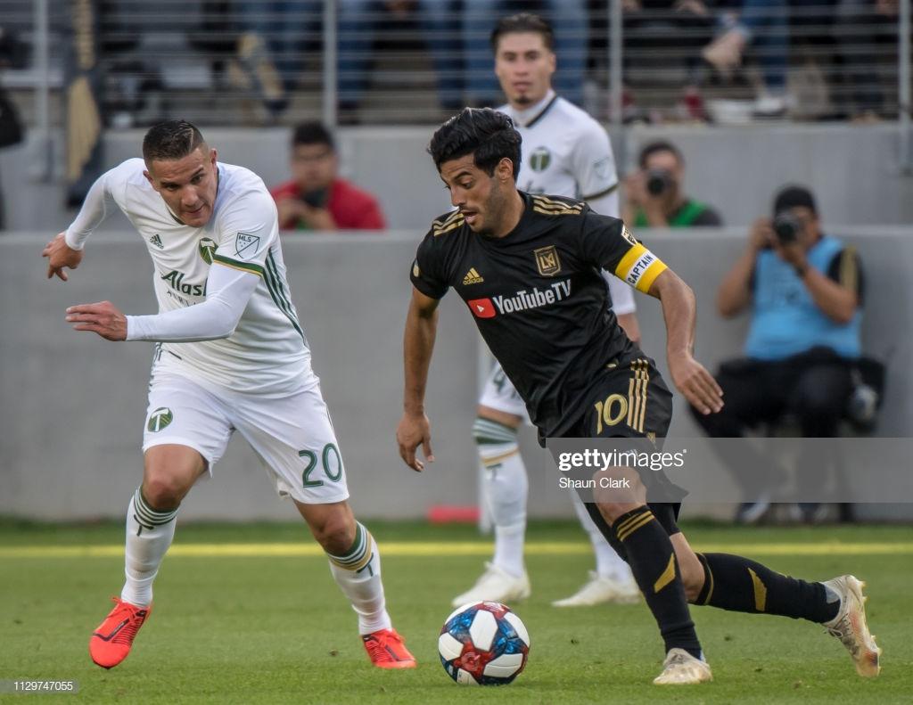 MLS Roundup: Gameweek 2