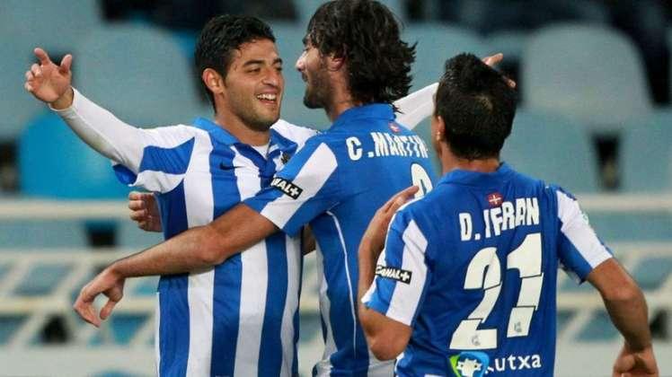 Granada CF - Real Sociedad: a sumar puntos en territorio hostil