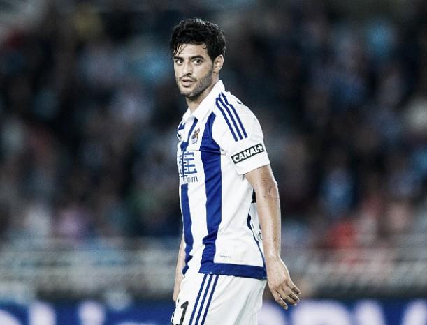 Carlos Vela y su posible resurreción en el Camp Nou