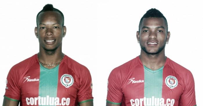 'Bálsamo'para los hinchas de Nacional: Edwin Velasco y Miguel Ángel Borja son nuevos jugadores 'verdolagas'