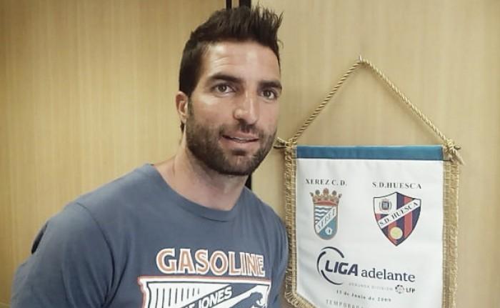 Juan Velasco, nuevo entrenador del Extremadura