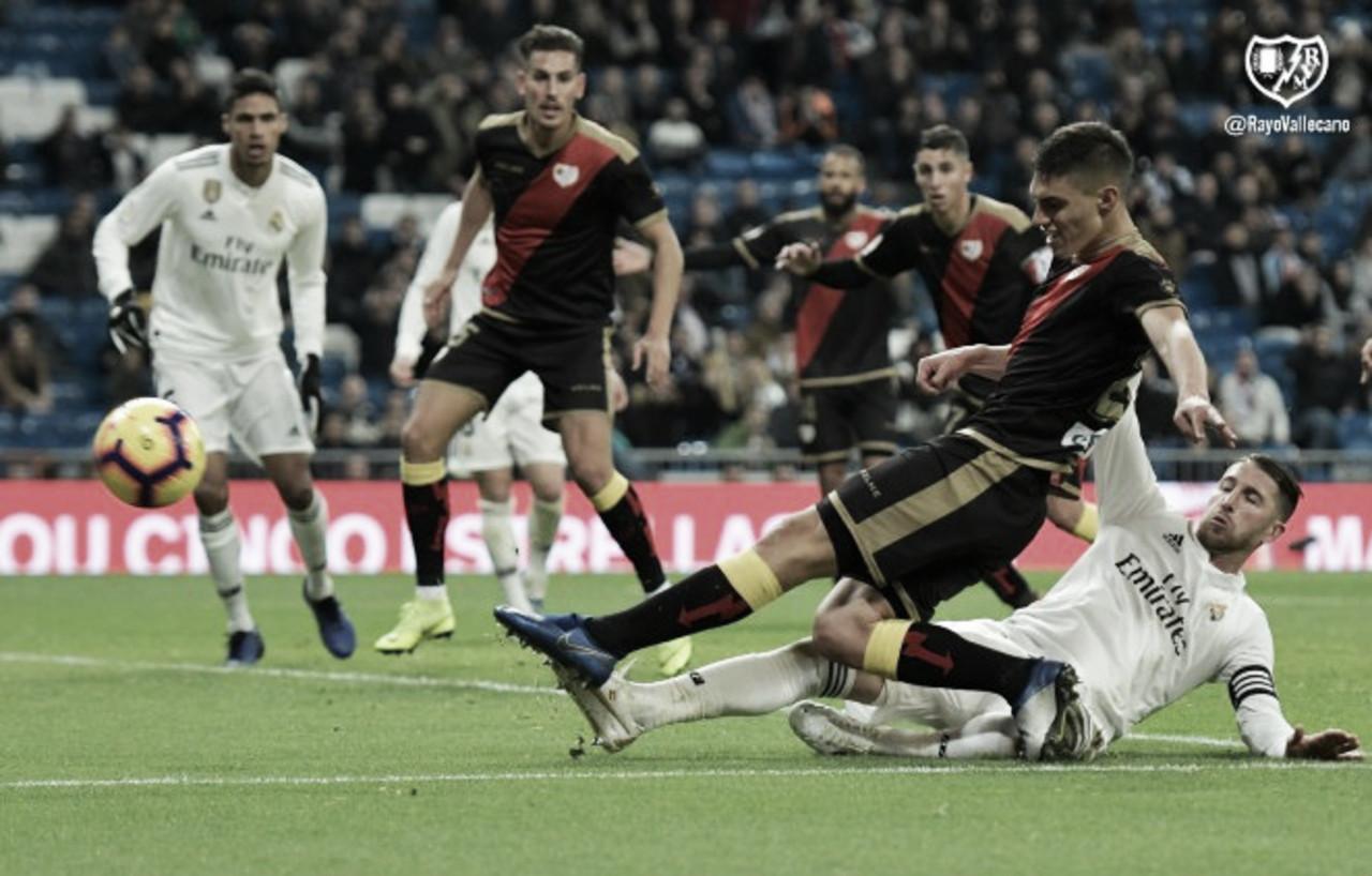 Horarios jornada 18: Real Valladolid-Rayo Vallecano, 13:00 horas